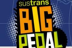 Big Pedal
