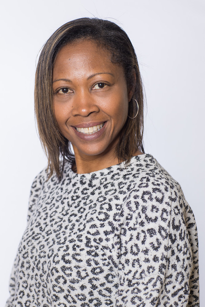 Simone King : Communication Support Worker