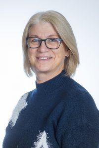 Dawn Burton