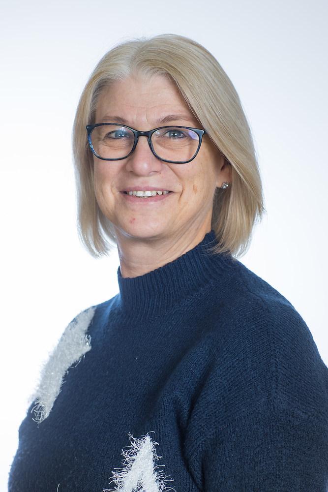 Dawn Burton : Year 6 Class Teacher