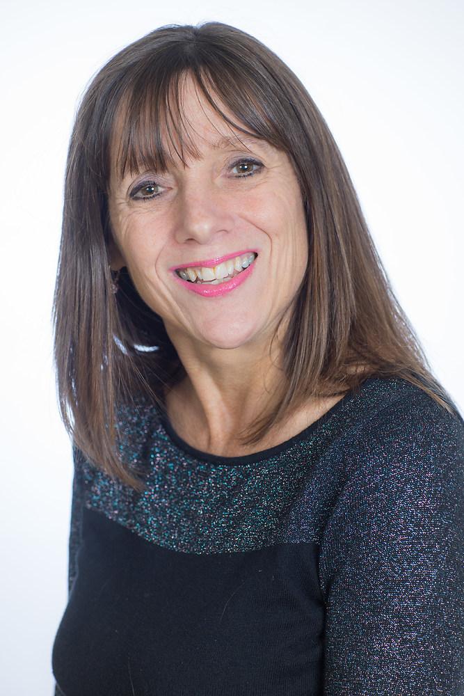 Tracey Jeffery : Teaching Assistant