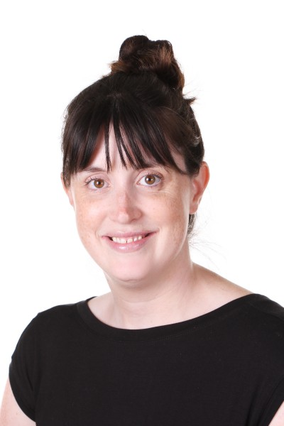 Amy Riley : Acting Assistant Head Teacher