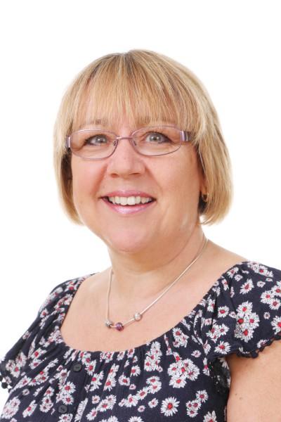 Carol Barthram : Resources Manager
