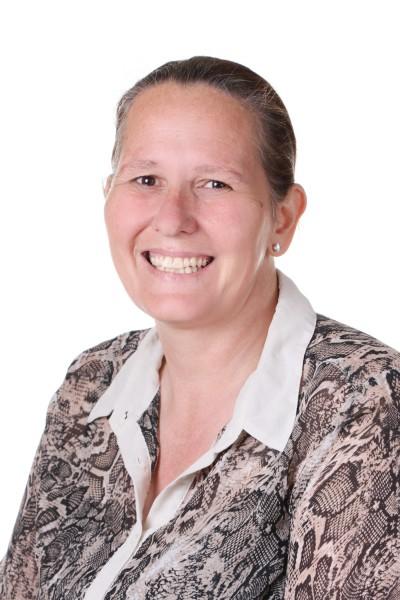 Christine Paynter : Nursery Nurse