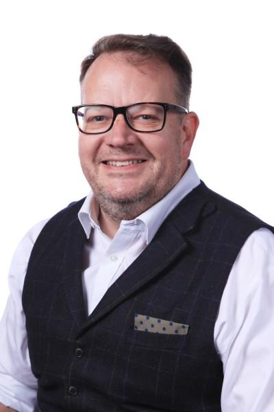 David Ruddell : Technology Manager