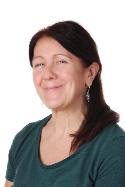 Debbie Mee : Nursery Nurse (SEND)