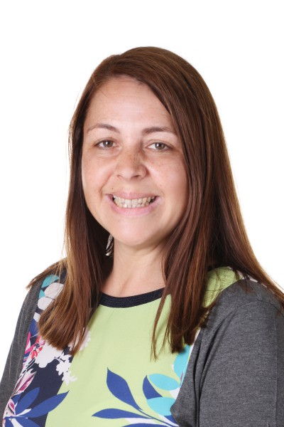 Donna Thompson : Nursery Nurse