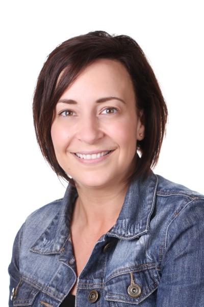 Emma Ramsden : Midday Meal Supervisor