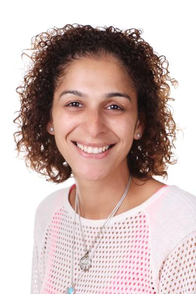 Fatma Mahmut : Nursery Nurse