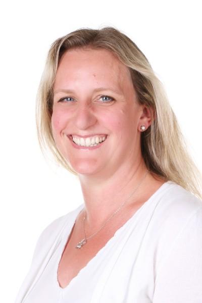 Georgina Crawley : Teaching Assistant (SEND)