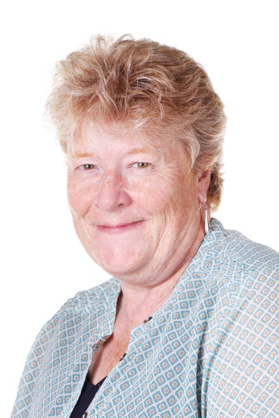 Gill Hammond : Lead Teacher of the Deaf