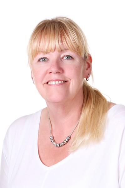 Helen Miller : Higher Level Teaching Assistant