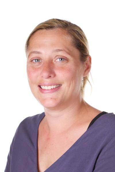 Joann O'Donoghue : Nursery Nurse