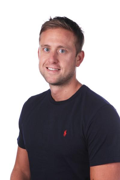 Kevin Teasdale : Premises Manager