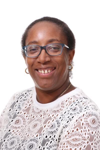 Lesley-Ann Brown : Year 2 Class Teacher & KS1 Maths Leader