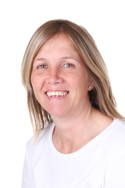 Lisa Scales : Teaching Assistant (SEND)