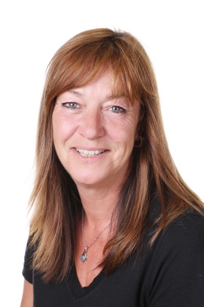 Lisa Stephens : Teaching Assistant