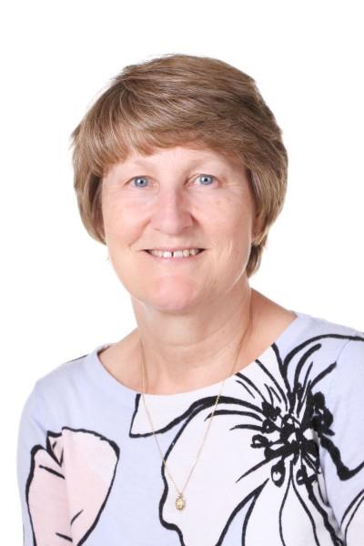 Liz Simmons : Intervention Teacher
