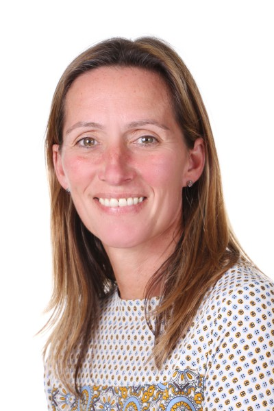 Louise Caton : Teaching Assistant