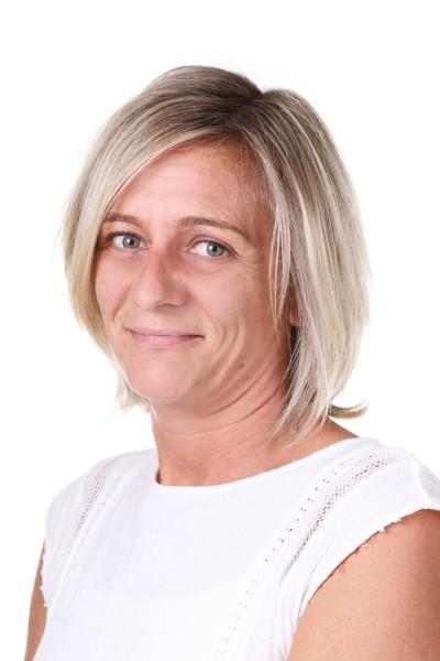 Mandie Scales : Pedagogic Teaching Assistant (SEND)