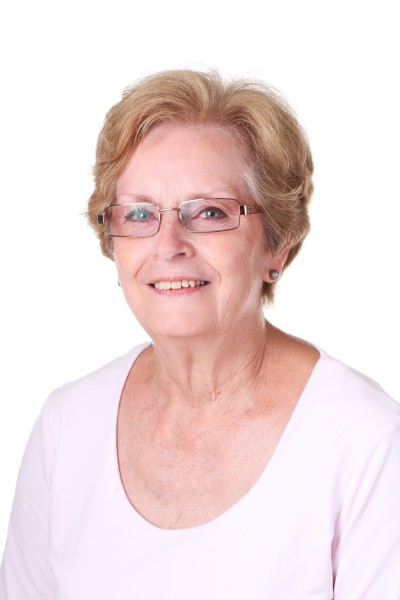 Margaret Wilson : Teaching Assistant (SEND)
