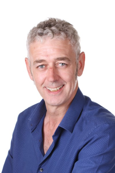 Peter Watts : RE & French Teacher