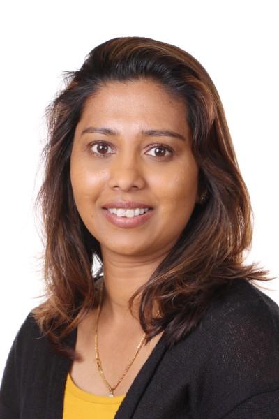 Prakala Ranjit : Midday Meal Supervisor