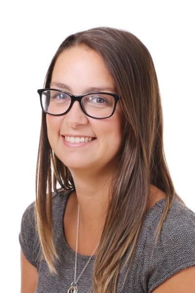 Samantha Pepper : Assistant Head Teacher