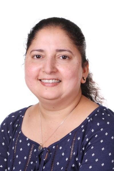Sangeetha Houji : Midday Meal Supervisor