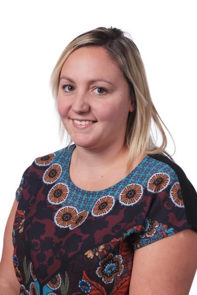 Sophie Clayden : Nursery Nurse