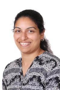 Sunita Vaghela