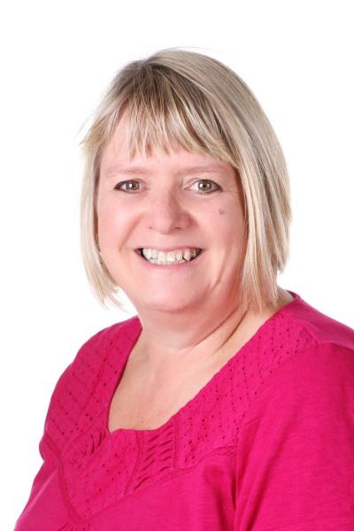 Susan Williams : Nursery Nurse