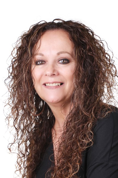 Tonia Pancucci : Inclusion Leader