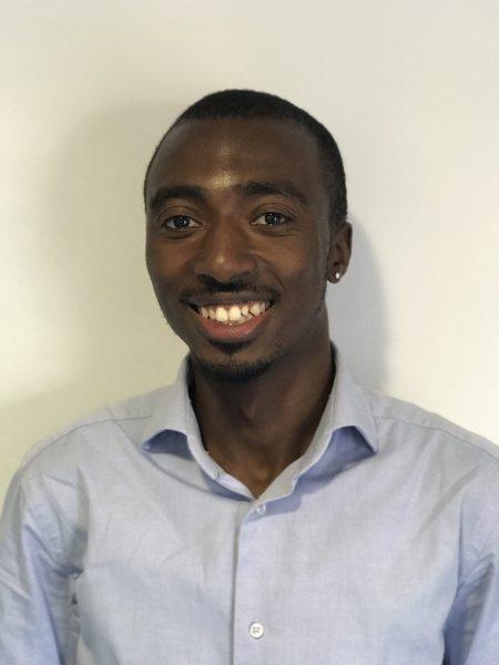 Keevan Sparkes : Year 3 Class Teacher & Computing Leader