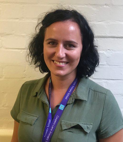 Jozefina Palickova : Teaching Assistant