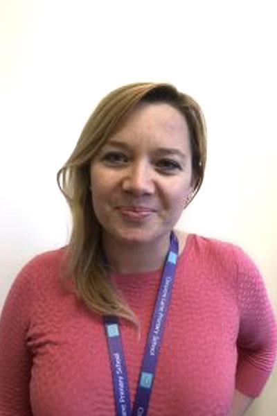 Maria Nawojczyk : Teaching Assistant