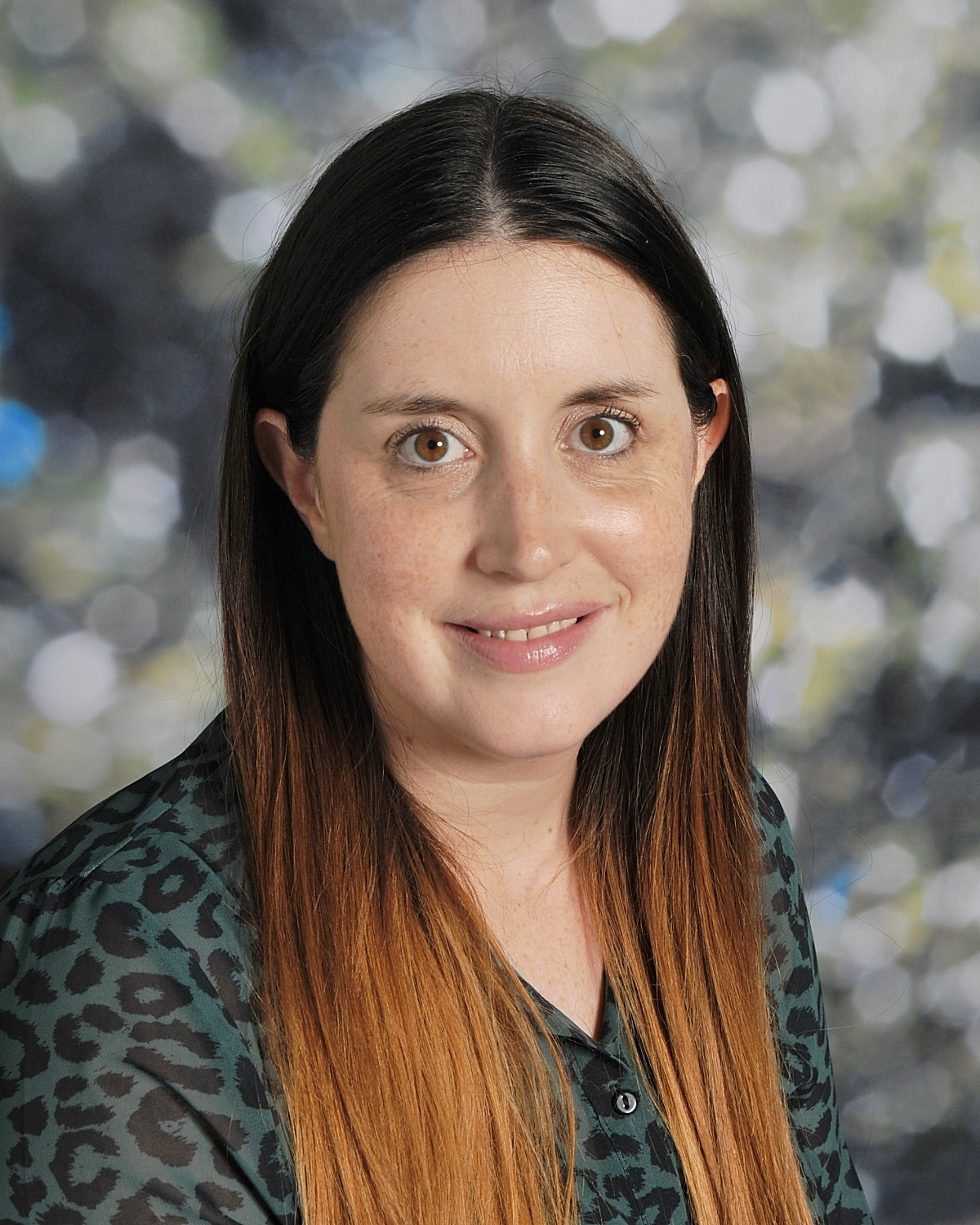 Amy Riley : Assistant Head Teacher