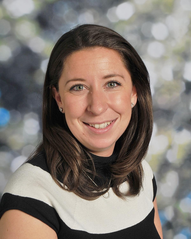 Liz Gough : Year 5 Class Teacher & Year Group Leader