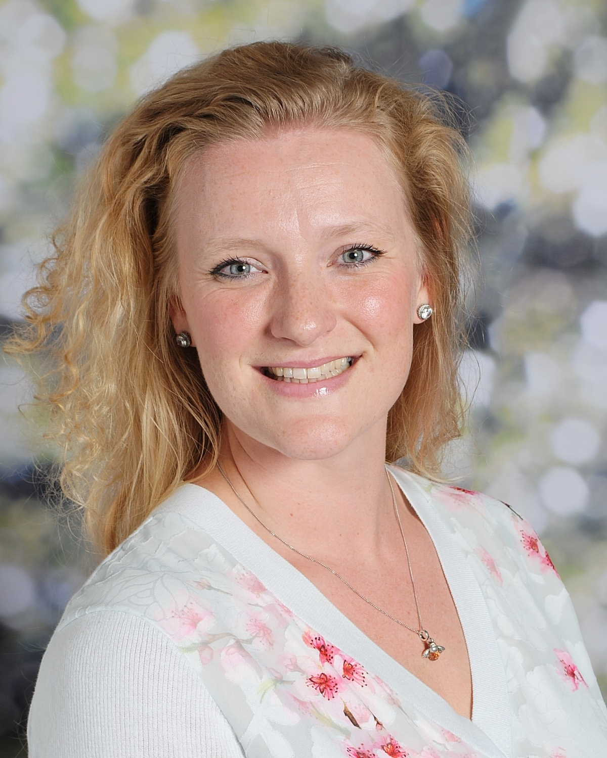 Natalia Bonner : Deputy Head Teacher (Maternity Leave)