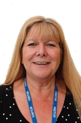 Sarah McGill : Teacher of the Deaf
