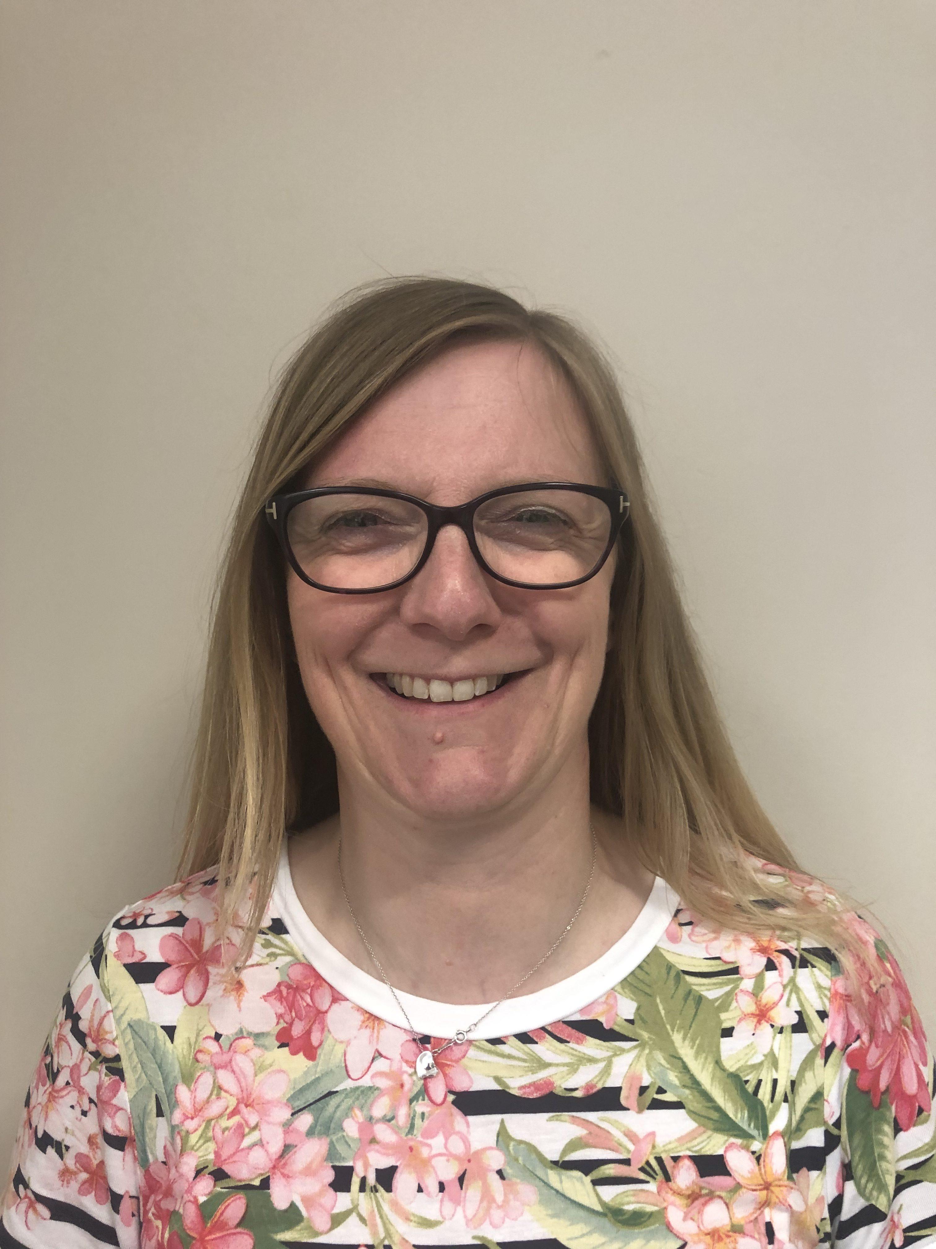 Andrea Ellis : Year 2 Class Teacher