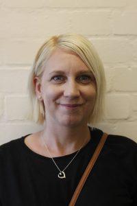 Claire Norris