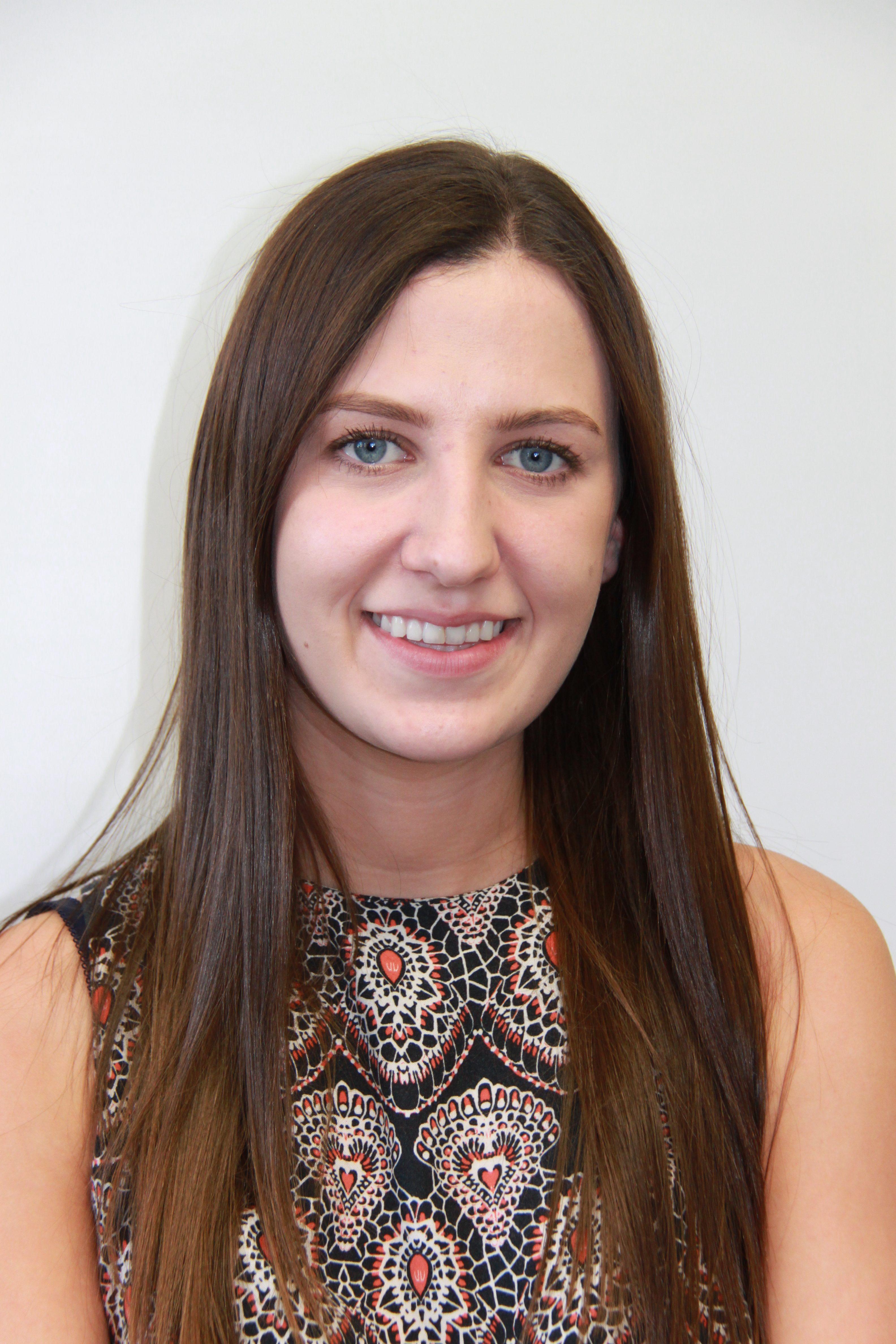 Imogen Mansfield : Year 3 Class Teacher