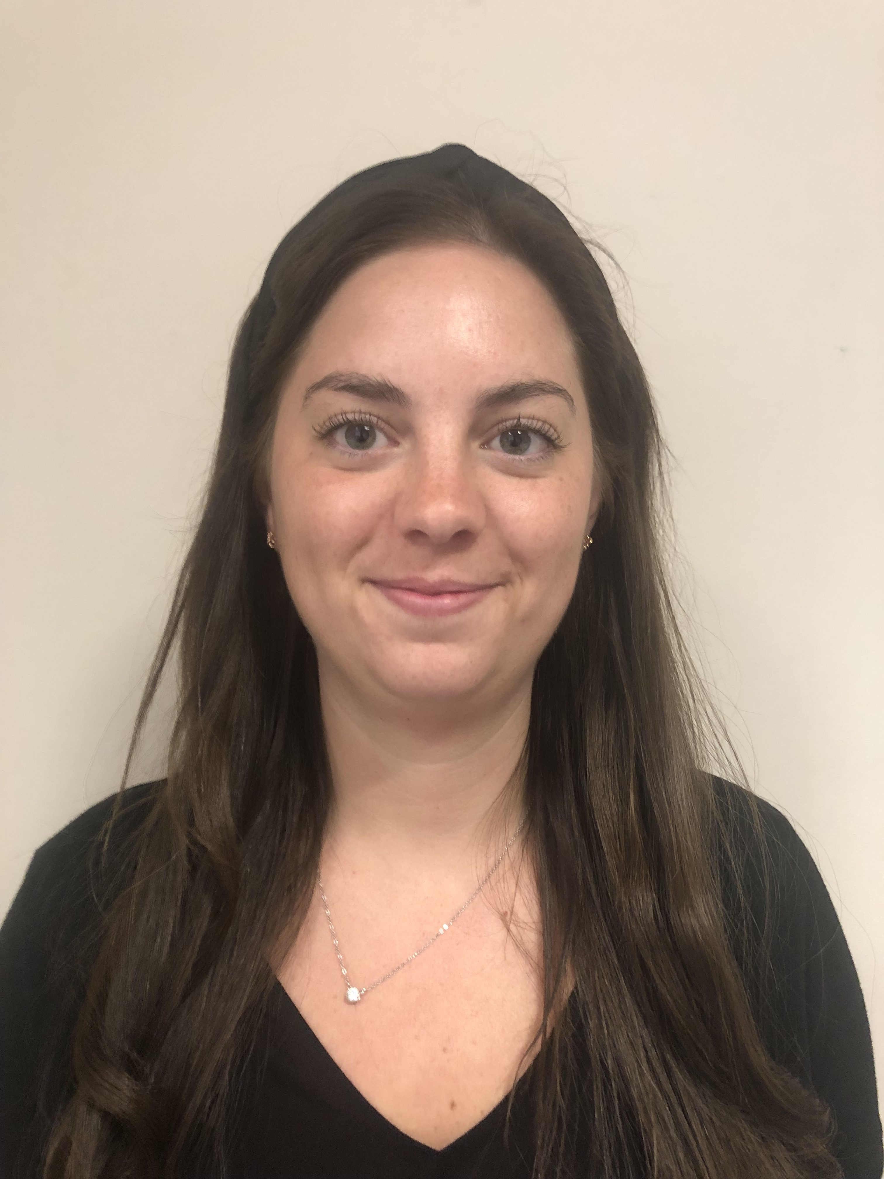 Katie Thurlow : Year 2 Class Teacher