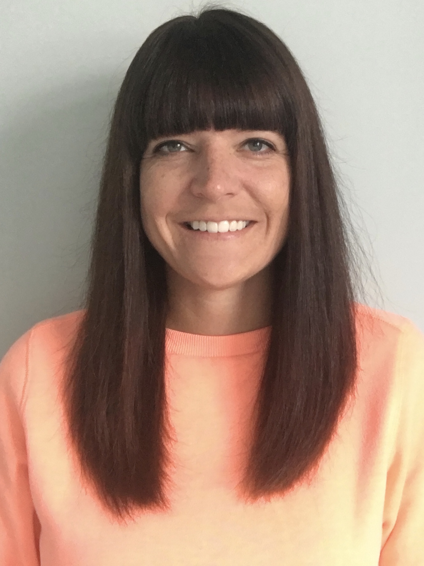 Laurie Carter : Year 6 Class Teacher & Year Group Leader
